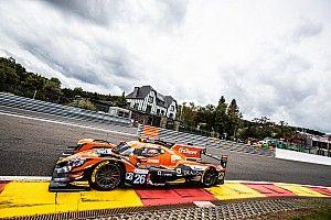 Il G-Drive Racing conquista il titolo in una 4 Ore di Spa-Francorchamps interrotta per pioggia