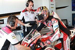 Ducati jadi perhatian khusus Nakagami
