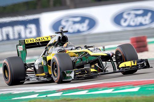 Video: Onboard met Sainz over het TT Circuit Assen