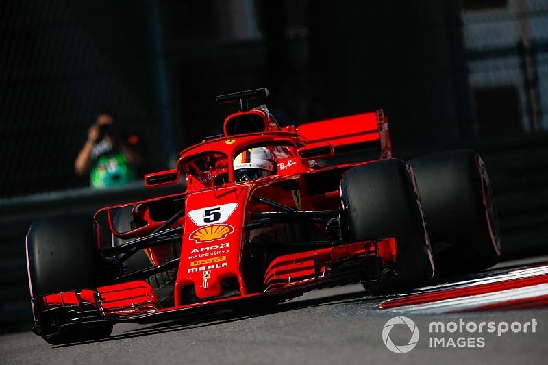 Vettel espère rendre à Bottas la manœuvre de 2017