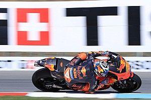 Пол Эспаргаро пропустит Гран При Чехии из-за перелома ключицы