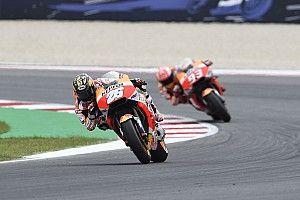 """Pedrosa: """"Márquez ha ido adaptándose a los cambios en MotoGP"""""""