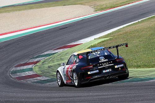 Carrera Cup Italia, Mugello: notizie sempre più confortanti arrivano per Mosca e Stefanelli