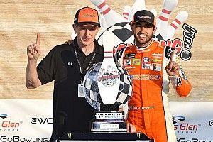 NASCAR Cup Series: Kalahkan Truex, Elliott rengkuh kemenangan perdana