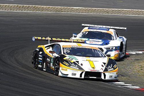 Lamborghinis GTE-Projekt: Die Chancen werden geringer