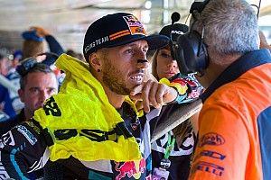 Cairoli costretto a saltare anche il GP d'Indonesia: il titolo è quasi svanito