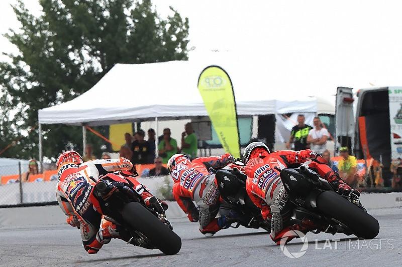 MotoGP in Spielberg: Das Rennen im Live-Ticker