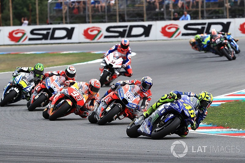 """Super stressful"" MotoGP calendar will shorten careers"