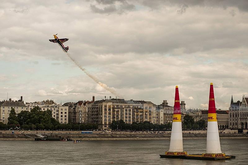 Új pályacsúcs a Red Bull Air Race kvalifikációs napján