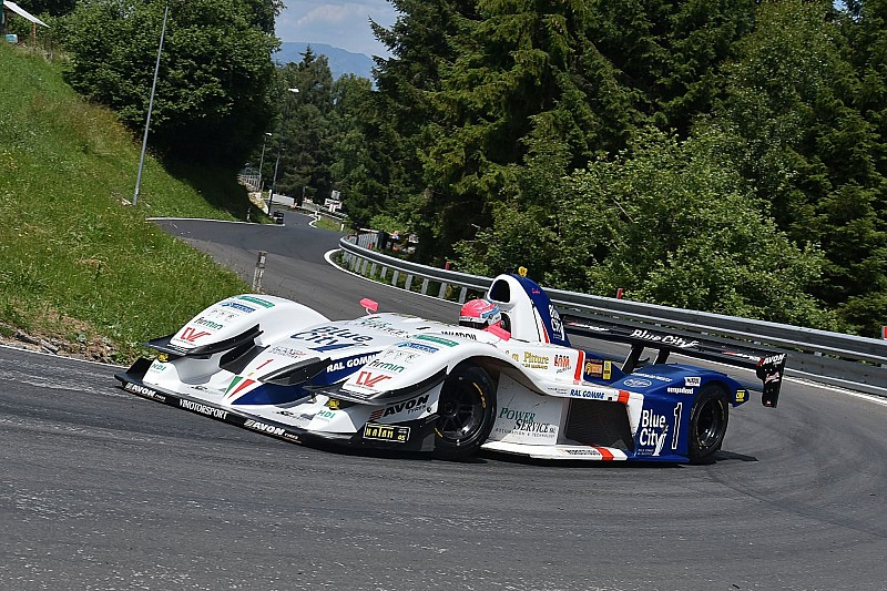 Christian Merli trionfa alla sessantottesima Trento Bondone