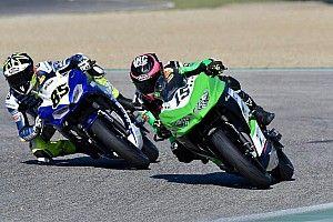 Bastianelli e Bernardi si dividono la posta in gioco al Mugello nella classe Supersport 300