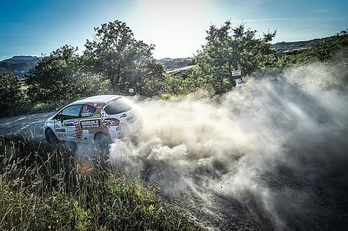 San Marino, Top 208, PS8: Ciuffi harakiri fuori strada! Coppe nuovo leader