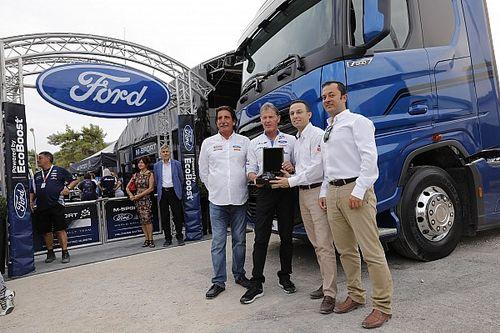Bostancı: WRC en az Olimpiyatlar kadar değerli bir organizasyon