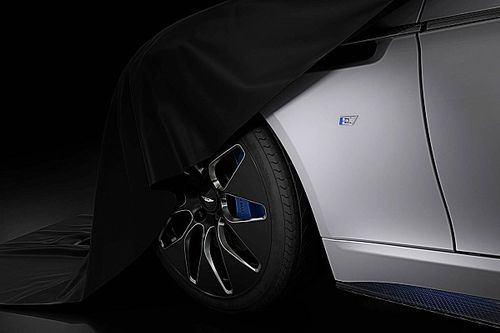 Aston Martin Boss Announces EV With Mercedes Tech Coming By 2026