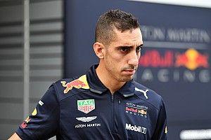 Buemi chez Toro Rosso ? Improbable, selon Red Bull