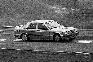 Cuando Senna mostró su clase infinita en la reapertura de Nürburgring