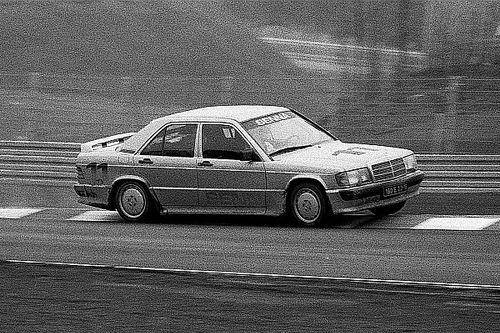 Special: Hoe Senna zijn klasse toonde bij opening Nürburgring