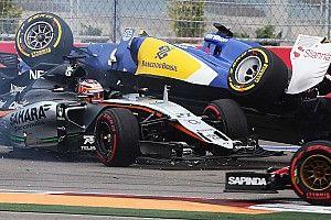Как это будет: самые интересные повороты трассы в Сочи и самые яркие эпизоды гонок Ф1 на ней
