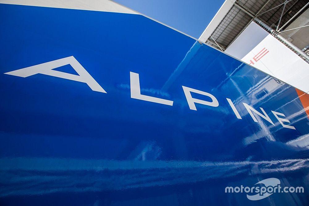 """Renault: """"Red Bull'la anlaşma ihtimali, Alpine stratejisini etkilemeyecek"""""""