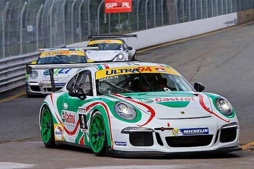 Inside the Ultra 94 Porsche GT3 Cup Challenge Canada