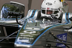 Remember when: New British PM Boris Johnson drove a Formula E car