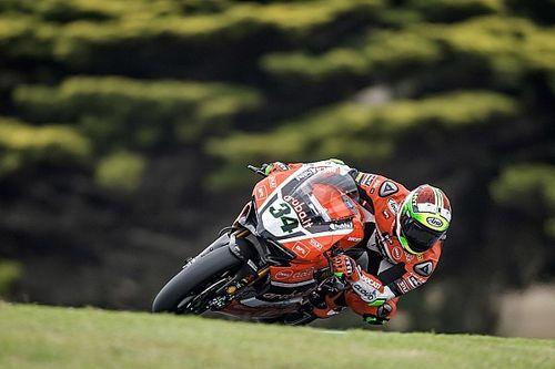 Ducati peaufine son endurance avant les premières courses