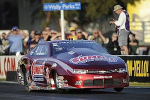 Injecting intrigue into Pro Stock