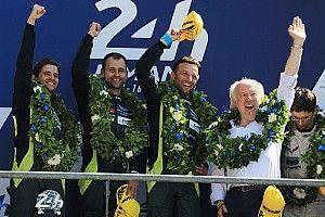 """GTE-Pro-winnaars Aston Martin over laatste rondes: """"Het was alles of niets"""""""