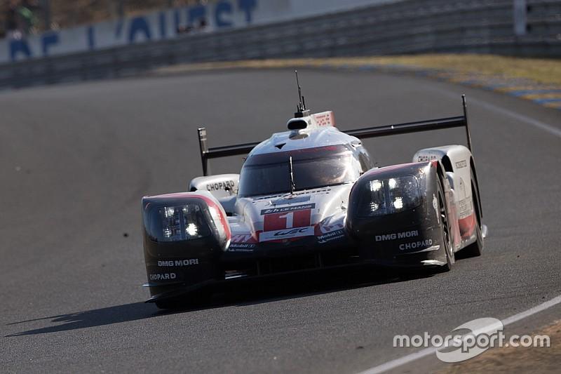 24 години Ле-Мана: Porsche №2 прагне на подіум