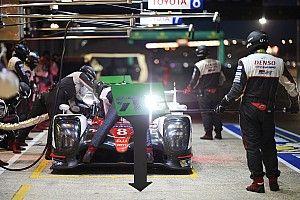 Президент Toyota извинился перед гонщиками за поражение в Ле-Мане