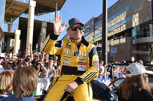 Orgulhoso, Barrichello mira volta para tentar ganhar Le Mans