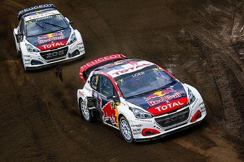 Les Peugeot veulent briller à domicile ce week-end à Lohéac