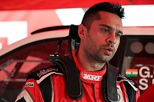 India APRC: Gill clinches third crown
