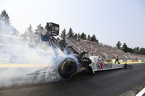 NHRA heads to Brainerd as Countdown to the Championship nears