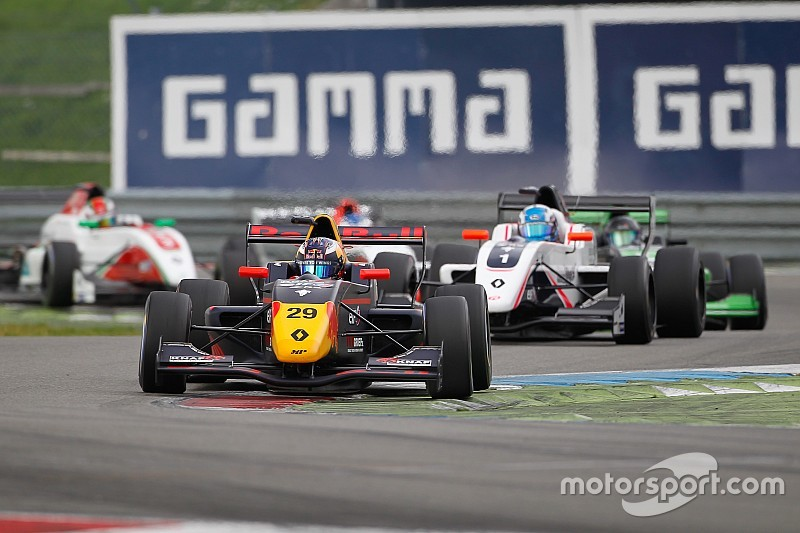 "Formula Renault NEC shuts down, blames ""ill-conceived FIA plans"""