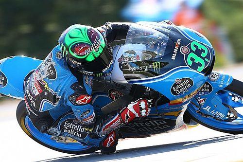 Bastianini switches to Leopard for 2018 Moto3 season