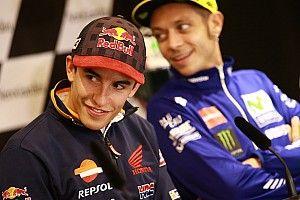 Rossi édesanyja szerint fia és Marquez is példaképek a fiatalok számára