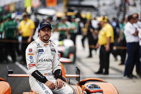 Formula 1 Son dakika Alonso, hızlı bir araç bulamazsa emekli olmayı düşünüyor