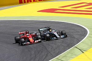 Fórmula 1 Noticias Vettel vuelve a ser elegido piloto del día del Gran Premio de España