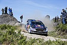 WRC Portugal WRC: Ogier beats Neuville for second win of 2017