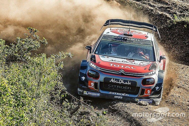 """Kris Meeke: Situation in der WRC 2017 """"frustrierend und schwierig"""""""