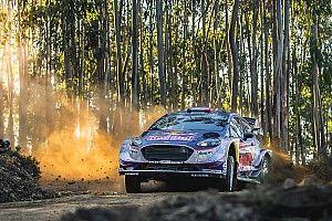Le WRC diffusera toutes ses spéciales en intégralité