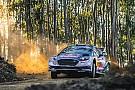WRC Le WRC diffusera toutes ses spéciales en intégralité