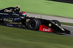 Fittipaldi regola Orudzhev e centra il successo in Gara 2 a Jerez