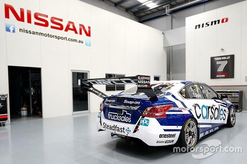 Nissan set to forego pre-Darwin test