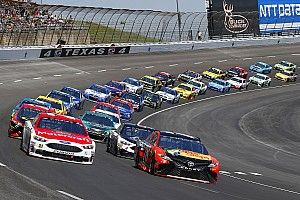 NASCAR Mailbag - Answering your questions