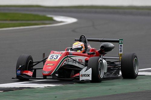 Ilott risponde a Norris e conquista la pole per Gara 2 a Silverstone