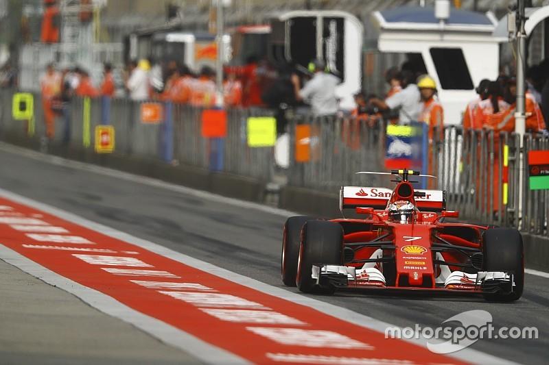 Raikkonen: Ferrari seharusnya menyuruh saya pitstop lebih awal