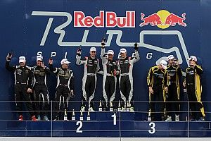 Herberth Motorsport Porsche wins the 12H Red Bull Ring