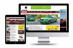 Algemeen Motorsport.com nieuws Motor1.com zet Europese strategie voort met overname van Auto-News.de